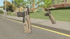 Call Of Duty Black Ops 4: KAP-45 para GTA San Andreas