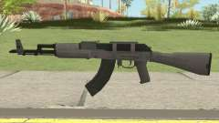 Warface AK-103 (Default V2) para GTA San Andreas