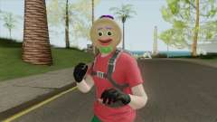 GTA Online Random Skin V3 para GTA San Andreas