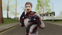 Tony Stark Skin V3 para GTA San Andreas