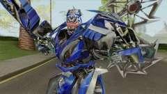 Transformers AOE - Ksi Sentry para GTA San Andreas
