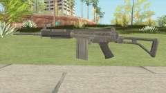 Military SA-58 (Tom Clancy: The Division) para GTA San Andreas