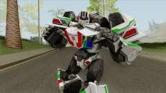Transformers Online - Wheeljack para GTA San Andreas