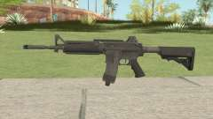 Warface M4A1 (Basic)