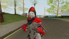 Ninja Skin (Creative Destruction) para GTA San Andreas