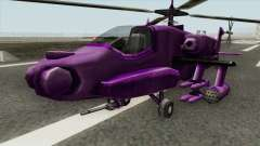 Shockwave Helicopter (Transformers The Game)