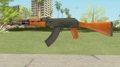 CS-GO Alpha AKM para GTA San Andreas