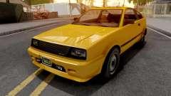 GTA V Dinka Blista Compact