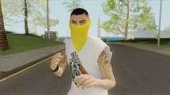 Mexican Gang Skin V1 para GTA San Andreas