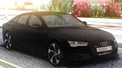 Audi RS7 Restyling