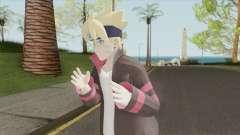 Boruto V2 (Boruto Naruto Next Generation) para GTA San Andreas
