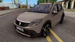 Renault Sandero StepWay v2