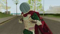 Mysterio V2 (Spider-Man Far From Home) para GTA San Andreas