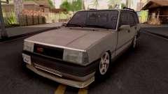 Tofas Kartal SLX 1.6 para GTA San Andreas