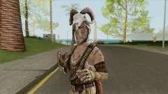 Driver Nephi (Fallout New Vegas) para GTA San Andreas