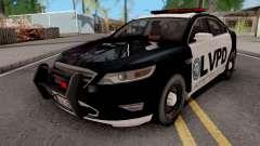Ford Taurus Cop para GTA San Andreas