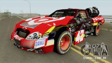 Leadfoot Vehicle para GTA San Andreas