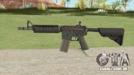 CS-GO Alpha M4A4 para GTA San Andreas