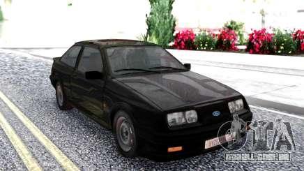 Ford Sierra 1984 para GTA San Andreas