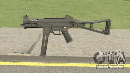 CS-GO Alpha UMP-45 para GTA San Andreas