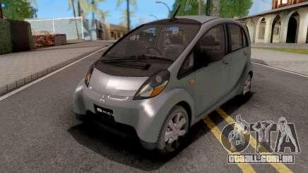 Mitsubishi i-MiEV para GTA San Andreas