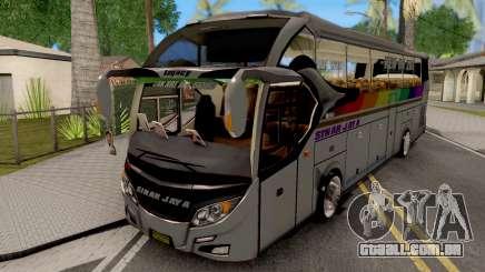 Laksana Legacy SR2 Arjuna XHD para GTA San Andreas