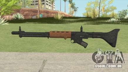 Day Of Infamy FG-42 para GTA San Andreas