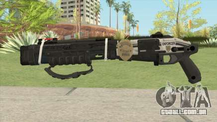 Call of Duty Black Ops 4 : MOG-12 (Enforcer) para GTA San Andreas