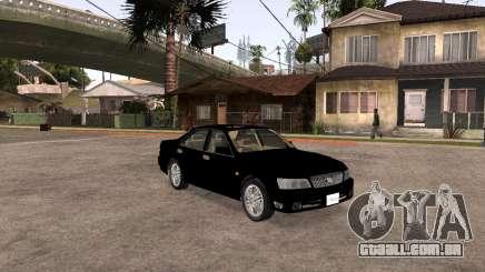 Honda Inspire 1997 Classic para GTA San Andreas