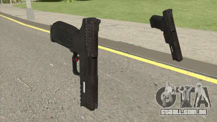 Call Of Duty MWR: Prokolot para GTA San Andreas
