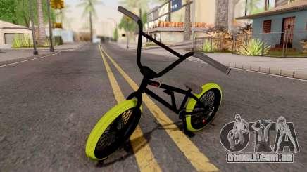 BMX REPTIL AB2 para GTA San Andreas