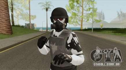 GTA Online Random Skin V1 (The Griefer Gang) para GTA San Andreas