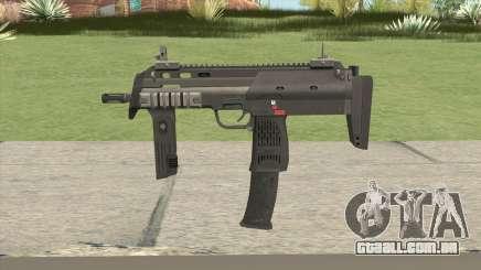 CS-GO Alpha MP7 para GTA San Andreas