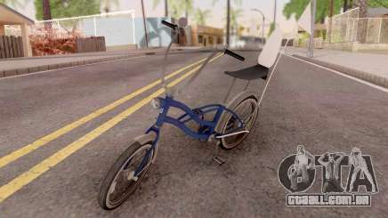 Smooth Criminal Bike v2 para GTA San Andreas