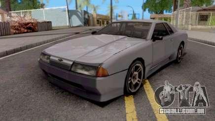 Annis Elegy para GTA San Andreas
