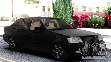 Mercedes-Benz S600 W140 Classic para GTA San Andreas