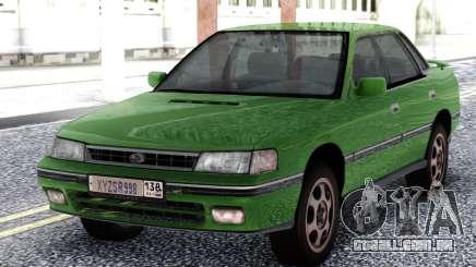 Subaru Legacy 90 para GTA San Andreas
