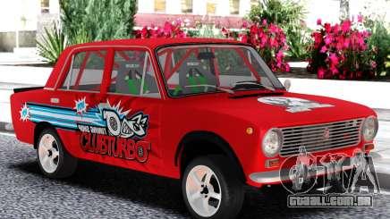 VAZ 2101 Sport para GTA San Andreas