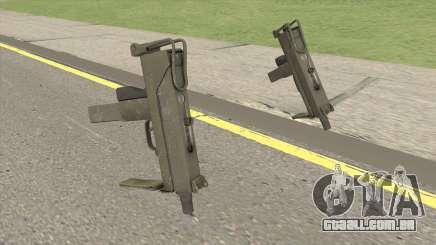 CS-GO Alpha MAC10 para GTA San Andreas