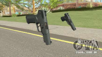 CS-GO Alpha FN Five-Seven para GTA San Andreas