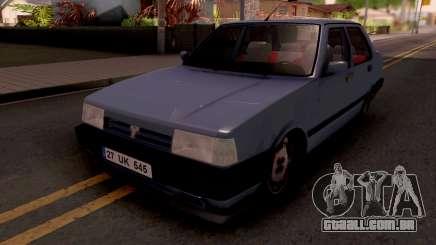 Tofas Dogan SLX 1998 para GTA San Andreas