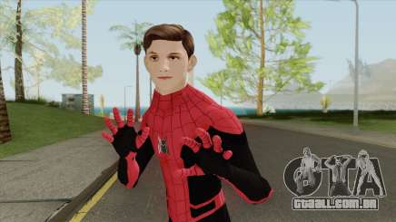 Peter Parker (Spider-Man Far From Home) para GTA San Andreas