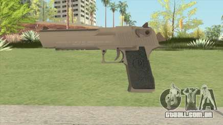 CS-GO Alpha Desert Eagle para GTA San Andreas