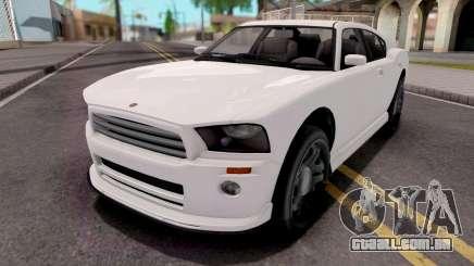 GTA V Bravado Buffalo para GTA San Andreas