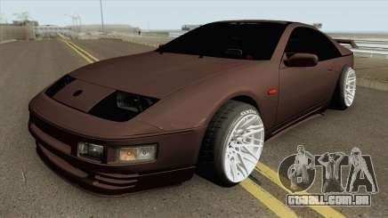 Nissan Fairlady Z Version S Twin Turbo 1994 HQ para GTA San Andreas