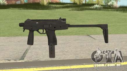CS-GO Alpha MP9 para GTA San Andreas