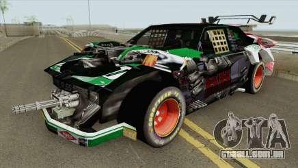 Roadbuster Vehicle para GTA San Andreas