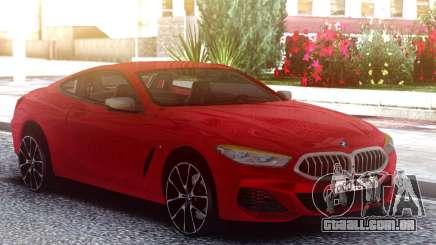 BMW M850 para GTA San Andreas