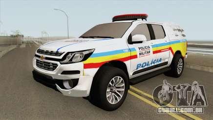 Chevrolet S-10 (PMMG) para GTA San Andreas