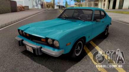 Mercury Capri 2600 1973 HQLM para GTA San Andreas